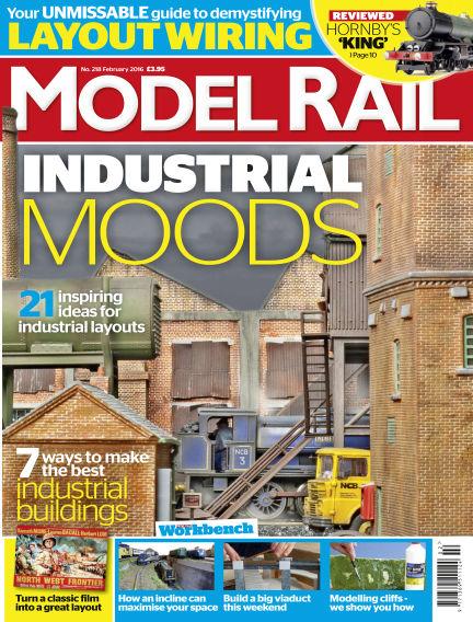 Model Rail January 14, 2016 00:00