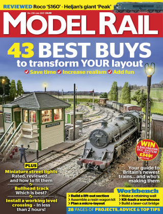 Model Rail Jul 2017
