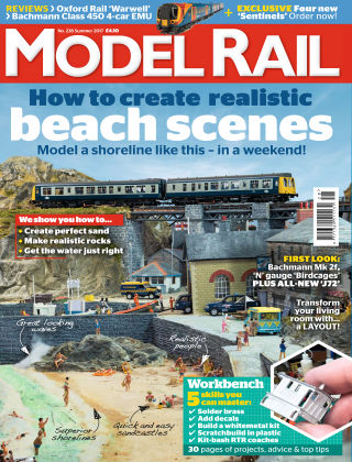 Model Rail Summer 2017
