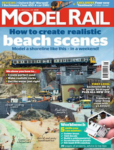 Model Rail July 27, 2017 00:00