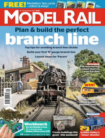 Model Rail August 24, 2017 00:00