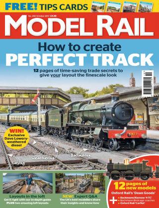 Model Rail Oct 2017