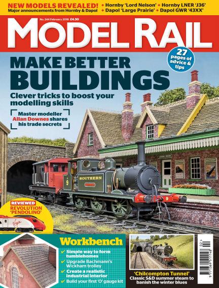 Model Rail January 18, 2018 00:00