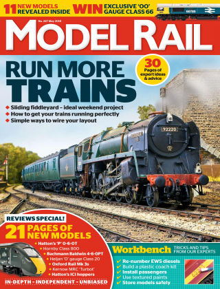 Model Rail Issue 247