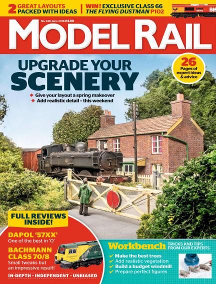 Model Rail May 10, 2018 00:00
