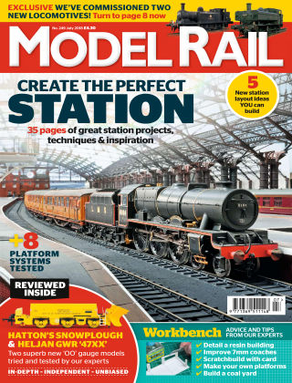 Model Rail Issue 249