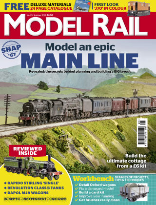 Model Rail Issue 251