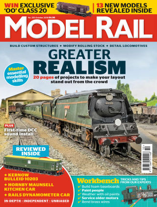 Model Rail Issue 253