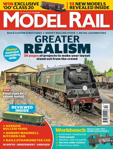 Model Rail September 27, 2018 00:00