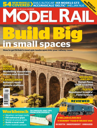 Model Rail Issue 256