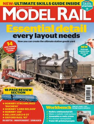 Model Rail Mar 2019