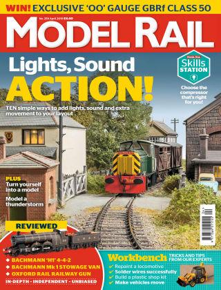 Model Rail Apr 2019
