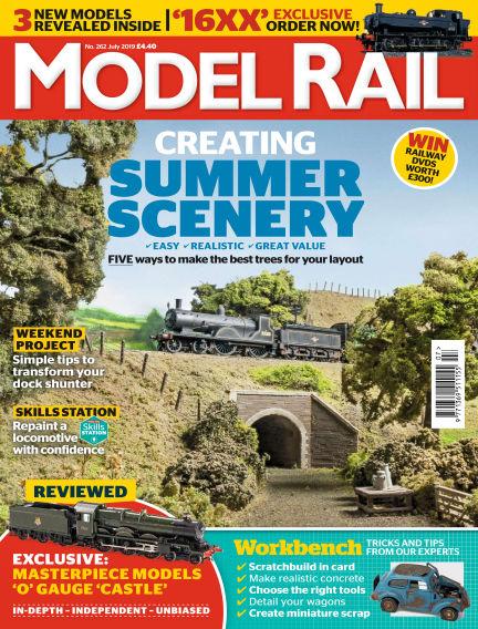Model Rail June 13, 2019 00:00
