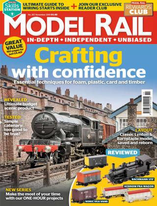 Model Rail Nov 2019