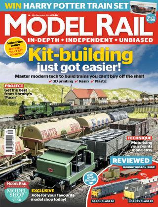 Model Rail Dec 2019
