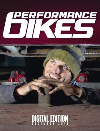 Performance Bikes December 2015