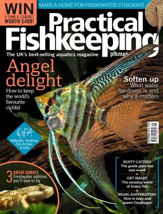 Practical Fishkeeping Sep 2018