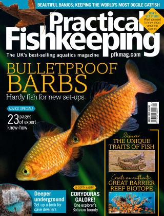 Practical Fishkeeping Apr 2019