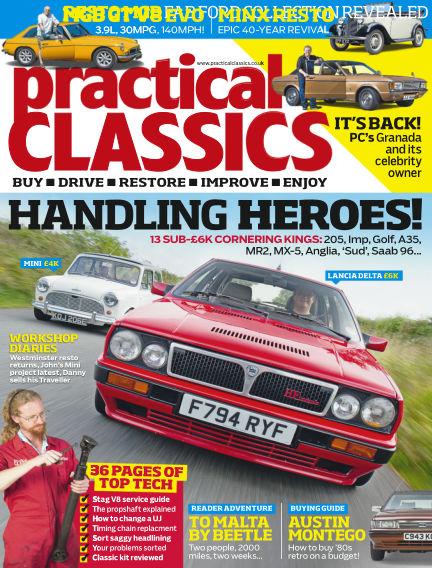 Practical Classics October 01, 2014 00:00