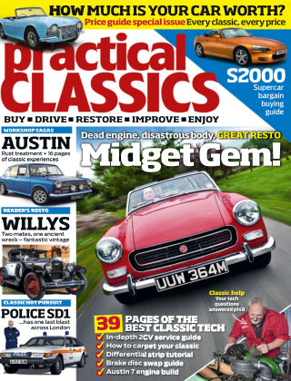 Practical Classics July 2014
