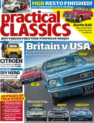 Practical Classics October 2014