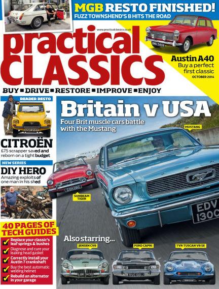 Practical Classics September 03, 2014 00:00