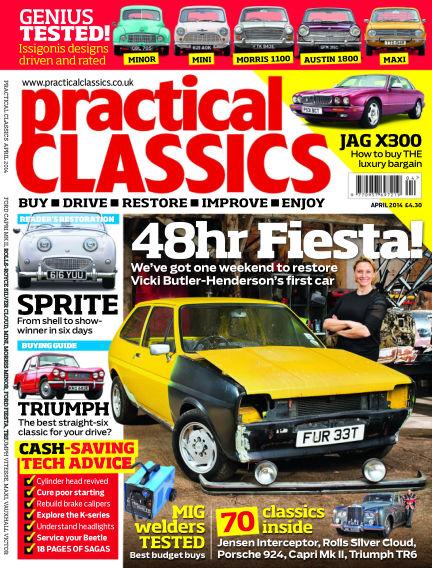 Practical Classics February 19, 2014 00:00
