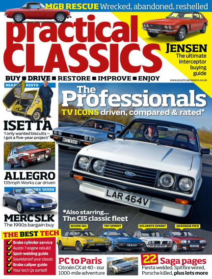Practical Classics March 19, 2014 00:00