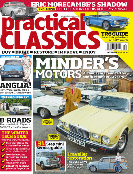 Practical Classics October 29, 2014 00:00