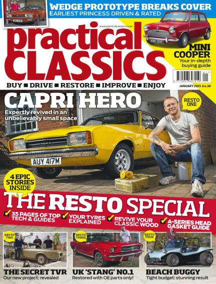 Practical Classics November 26, 2014 00:00