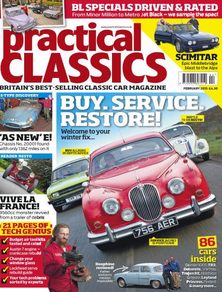Practical Classics December 31, 2014 00:00
