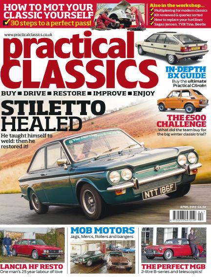Practical Classics February 18, 2015 00:00
