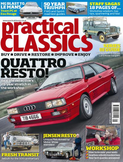Practical Classics April 15, 2015 00:00