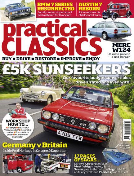 Practical Classics July 08, 2015 00:00