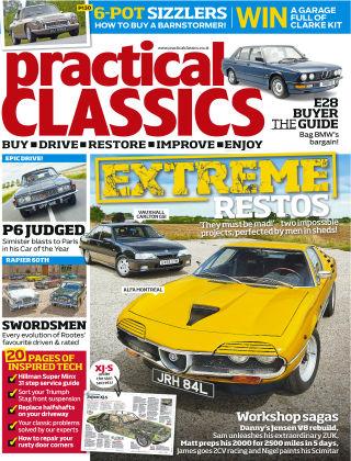 Practical Classics November 2015