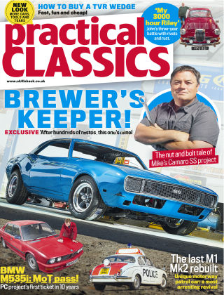 Practical Classics March 2016
