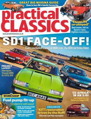 Practical Classics Spring 2016