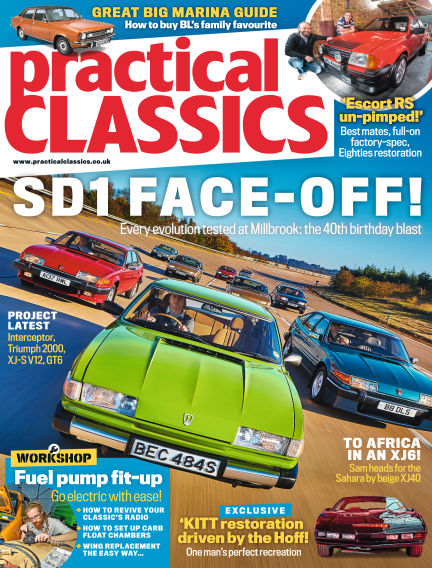 Practical Classics March 23, 2016 00:00
