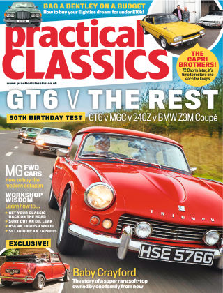 Practical Classics May 2016