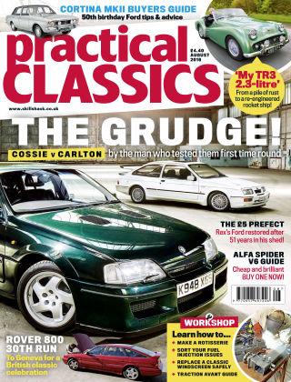 Practical Classics August 2016