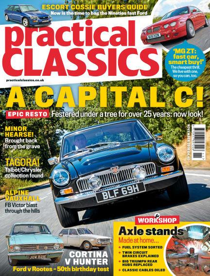 Practical Classics October 05, 2016 00:00