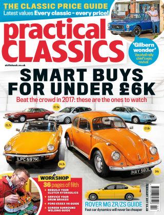 Practical Classics February 2017