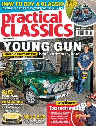 Practical Classics April 2017
