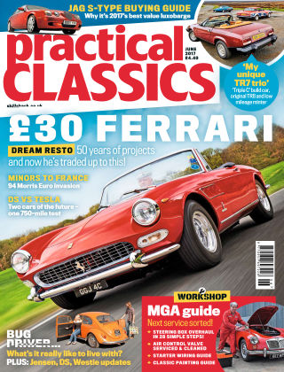 Practical Classics June 2017