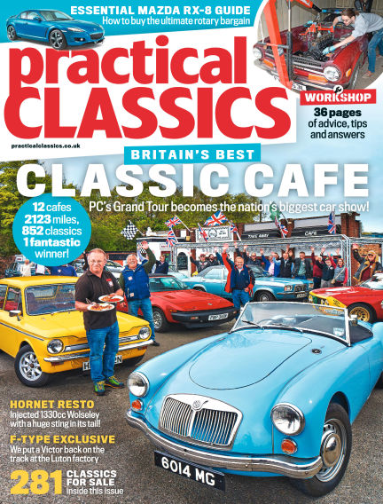 Practical Classics June 14, 2017 00:00