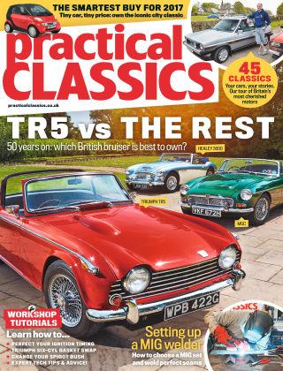 Practical Classics Aug 2017