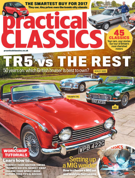 Practical Classics July 12, 2017 00:00