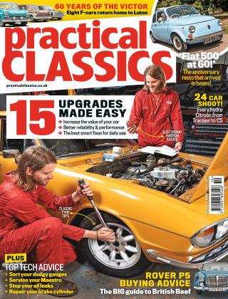 Practical Classics Oct 2017