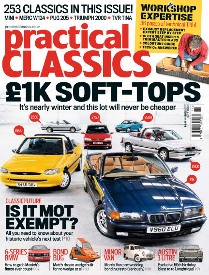 Practical Classics October 04, 2017 00:00
