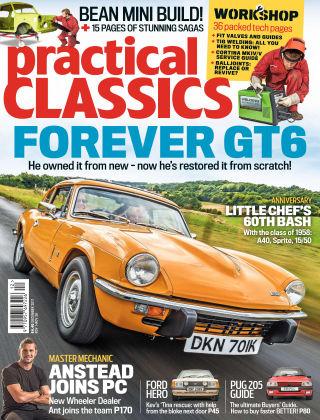 Practical Classics Dec 2017